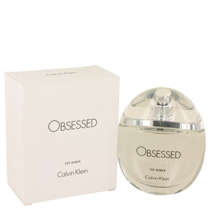 CALVIN KLEIN - Obsessed for Woman