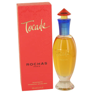ROCHAS - Tocade (rechargeable)