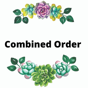 Combined Order Fee