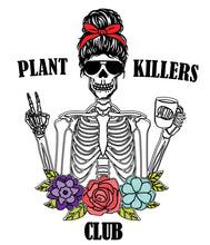 Plant Killers Club Monthly Subscription