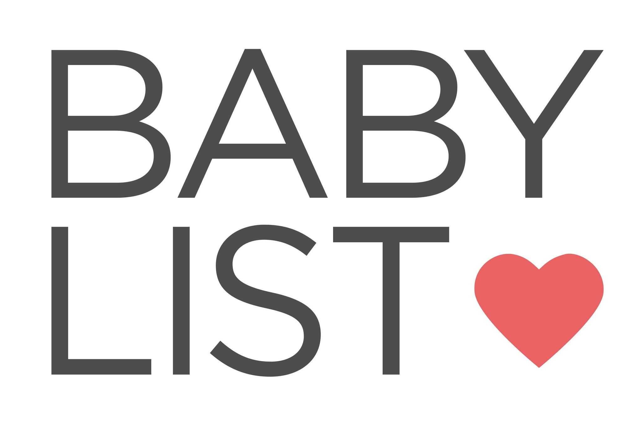 BabyList Fresh Finds 2019