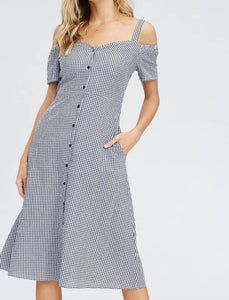 Dressing Gingham Style