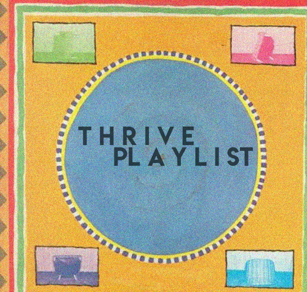 The Thrive Playlist: Our Most Played Songs of 2019