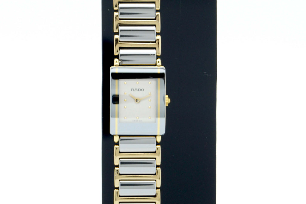 Rado Diastar Integral 153.0383.3 - Watch Square