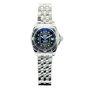 Breitling Cockpit Lady A71356 - Watch Square