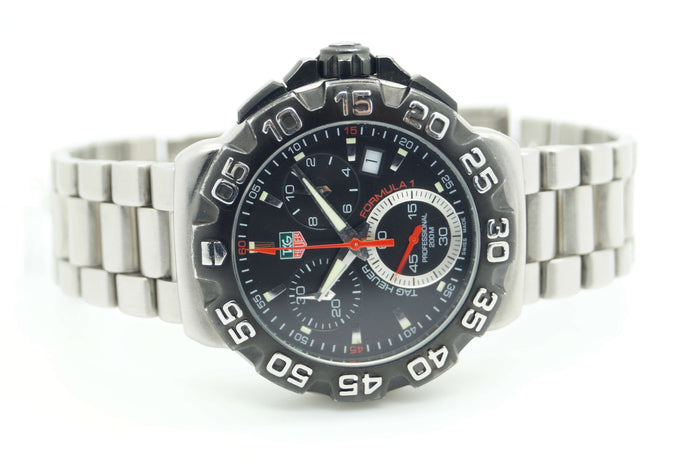 TAG Heuer Formula 1 CAH1110 - Watch Square