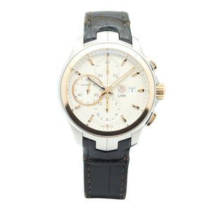 TAG Heuer Link CAT2050 - Watch Square