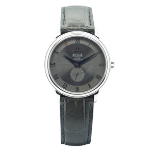 Omega De Ville Prestige 4813.40.01 - Watch Square