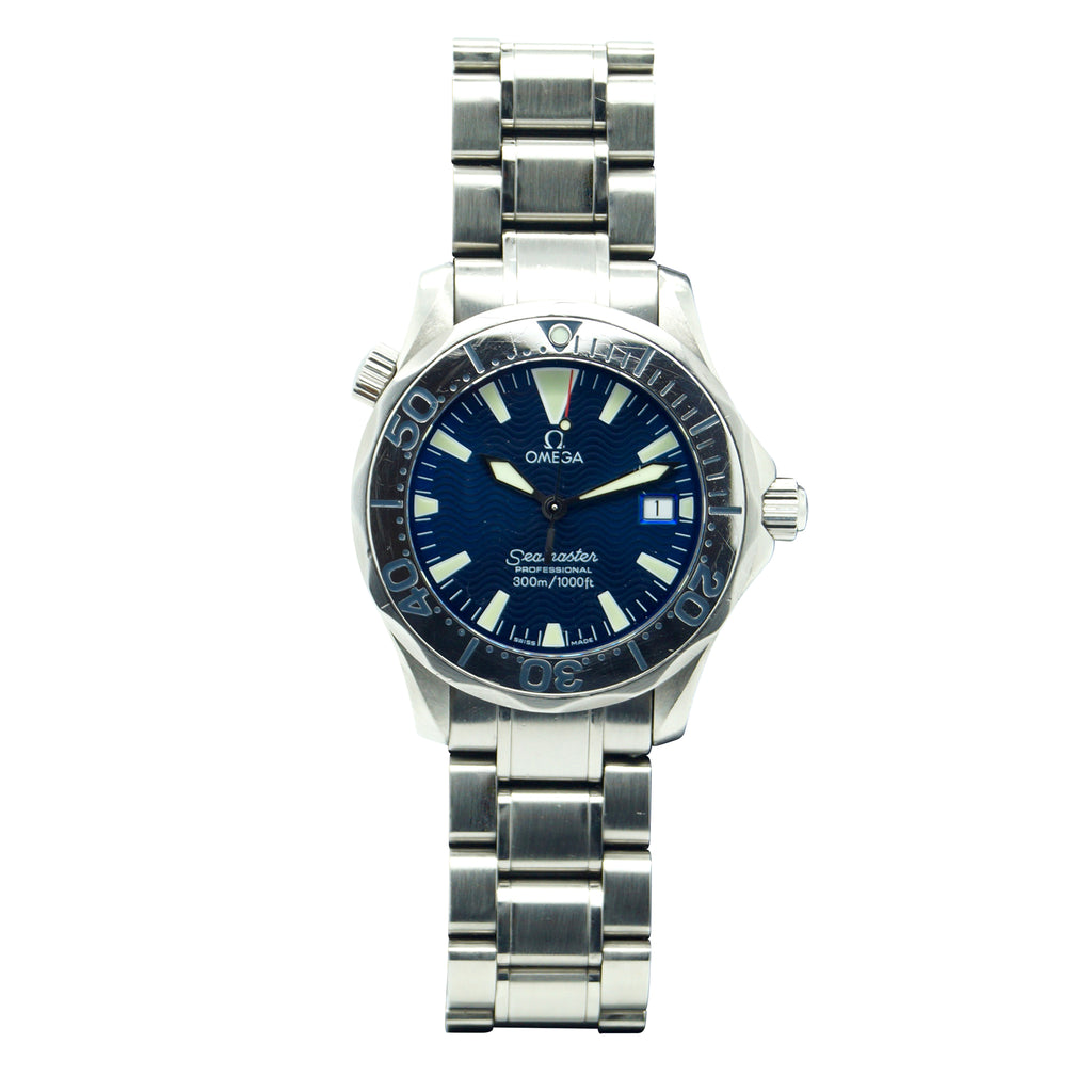 Omega Seamaster 2263.80.00 - Watch Square