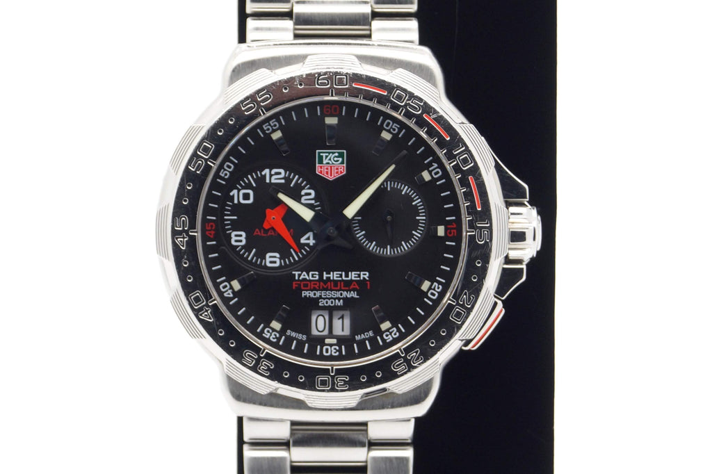 TAG Heuer Formula 1 WAH111C - Watch Square