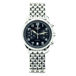 Longines Master Collection L2.629.4 - Watch Square