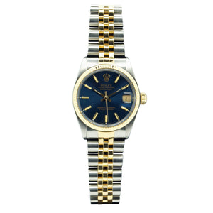 Rolex Datejust 68273 - Watch Square