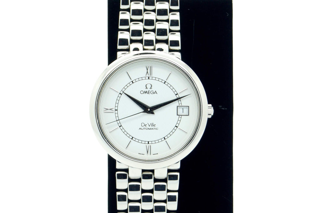 Omega De Ville 366.1108 - Watch Square