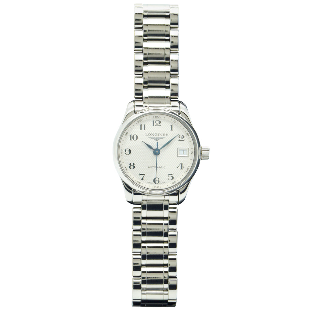 Longines Master Collection L2.128.4.78.6 - Watch Square