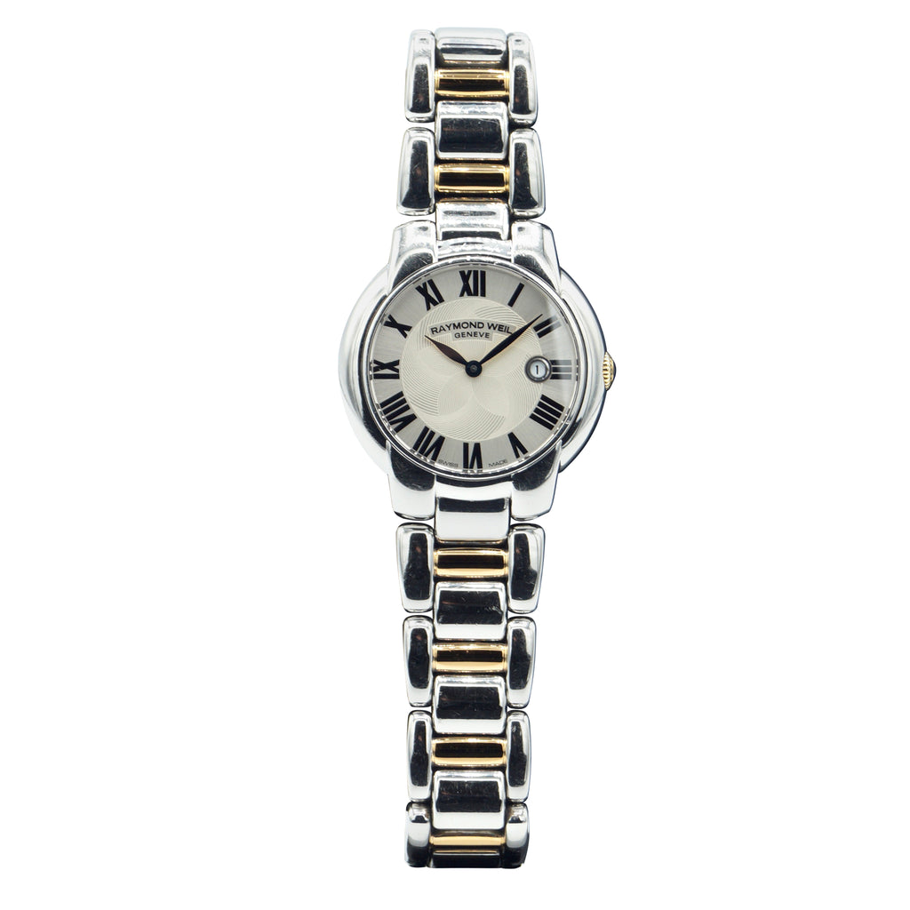 Raymond Weil Jasmine 5229 - Watch Square