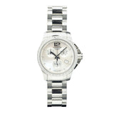 Longines Conquest L3.279.0.87.6 - Watch Square