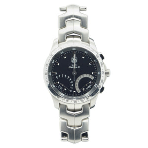 TAG Heuer Link CJF7110 - Watch Square