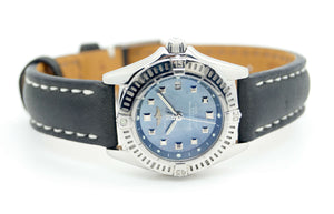 Breitling Callistino A72345 - Watch Square