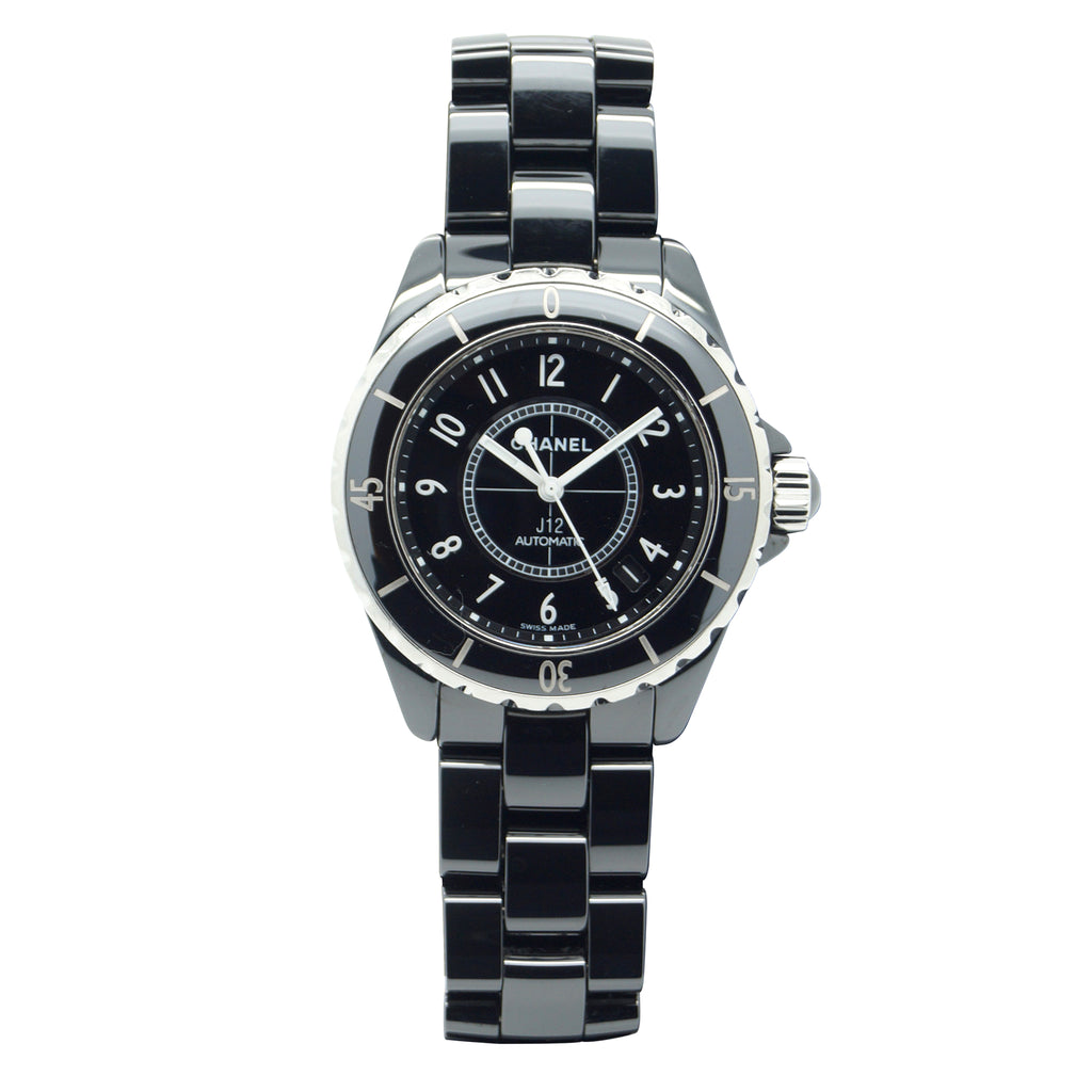 Chanel J12 H0685 - Watch Square