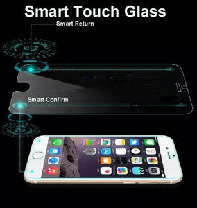 Smart Touch - Tempered Glass Screen Protector