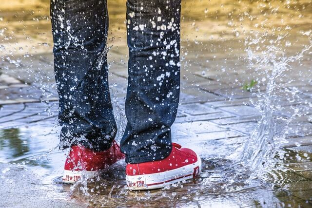 Nano Technlogy Waterproof Shoe Spray