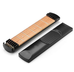 The Pocket Guitar