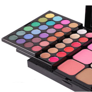 78 Color Professional Makeup Palette Set