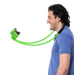 The Lazy Neck Phone Holder