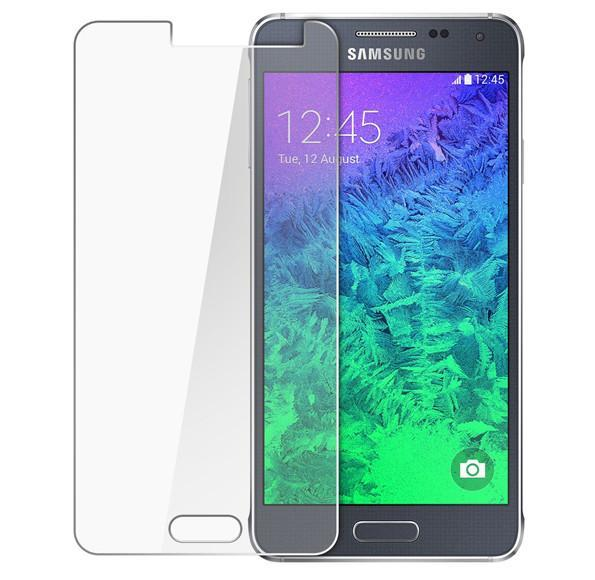 Premium Tempered Glass Screen Protector for Samsung