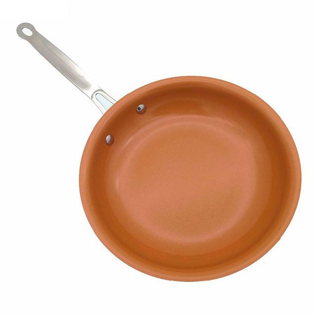 The Non-stick Copper Frying Pan