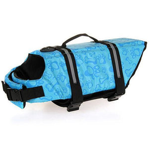 Dog Safety Life Jacket Vest