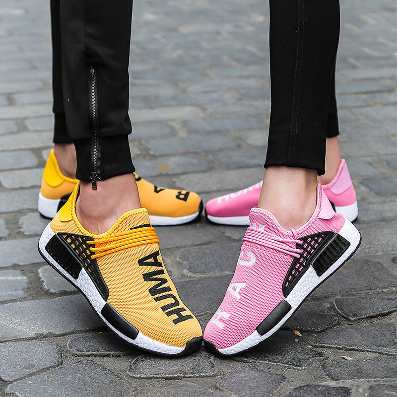 Light Running Breathable Sneakers
