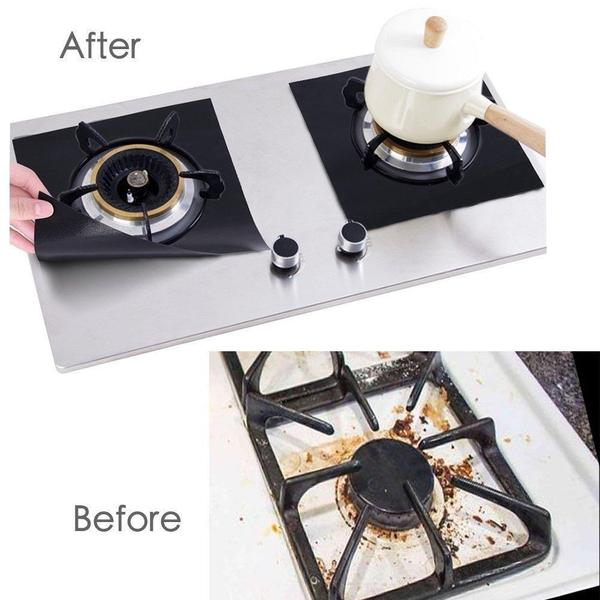 The Stove Top Covers