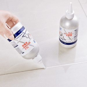 The EasyTile Gap Refill Agent
