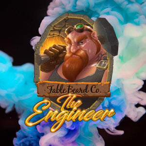 Fable Beard Co's The Engineer - We're Off To See The Wizard - Episode 2