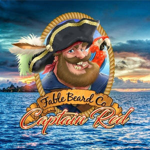 Fable Beard Co's Captain Red | Arrival To Port - Episode 1