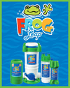 Pool Frog Chemicals
