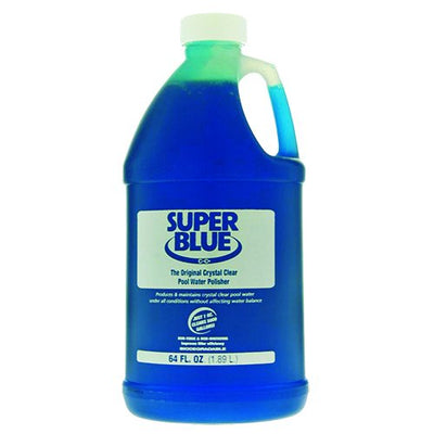 Robarb Super Blue Clarifier - 1 qt.