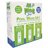 Frog Leap Pool Wake Up! / Pool Hibernation
