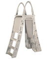 Confer 7200 A-Frame Roll-Guard Safety Ladder