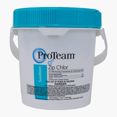 ProTeam Zip Chlor