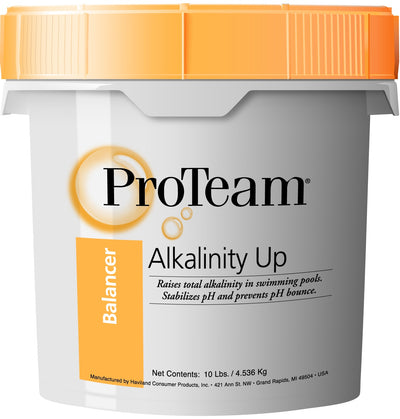 ProTeam Alkalinity Up