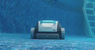 Dolphin Active 10 Premium Robotic Automatic Pool Cleaner