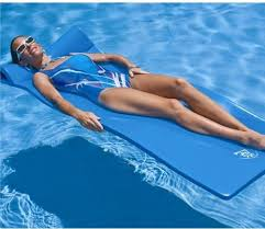 Foam Loungers - Splash Pool Float ,TRC