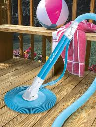 E-Z Vac  Above Ground Pool Cleaner -Kreepy Krauly