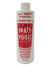 Party Pool