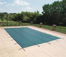 Solid Safety I/G Pool Cover