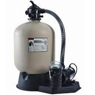 Pentair SD40 & SD60 Sand Dollar Filter System w/ 1.5HP Dymano Pump w/ Repalcement Parts ListParts