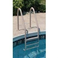 Pool Ladder -SRSmith VLLS-103S Powder Coated Stainless Steel Steps