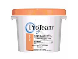 ProTeam Multi Magic Shock Extra